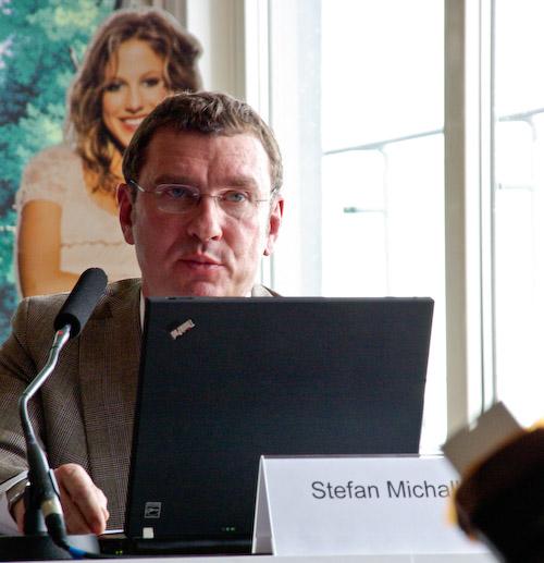 Stefan Michalk